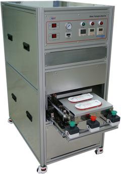 의료기용 블리스터포장기 (직열식 타이백용)/포장기계/포장재료(No.1291180410)