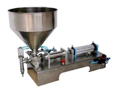 액체충진기 (저/중/고점도액상 피스톤충진기) 최대 5리터/포장기계/포장재료(No.1292990097)