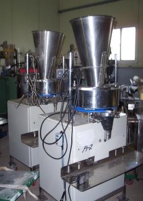 분말계량기 (분말/과립/환소분기)/포장기계/포장재료(No.1293690345)
